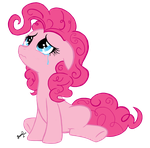 Pinkie Pie - Smile Smile Smile...? by KonekoKisses