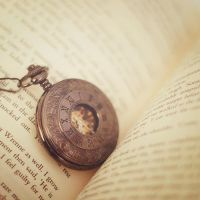 time. by alais-photography