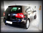 Golf MKV GT by Aplos