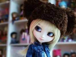 Pullip Sabrina by Miema-Dollhouse