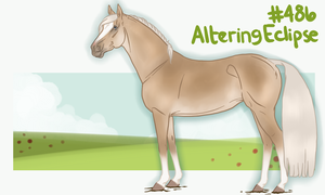 #486 AC Altering Eclipse by JC-Nordanner
