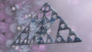 sierpinski fun by snicker02