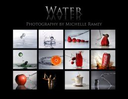 2012 Water Calendar by MichelleRamey