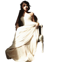 Demi Lovato Unbroken Photoshoot PNG (Render) by Rey0552