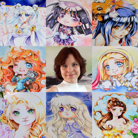 Artvsartist by Lighane