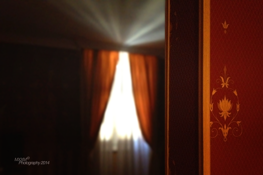 Room in Rome by Mxxm10