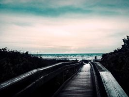 Cape Canaveral, FL by skdennard
