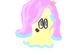 Me as a PacMan Ghost by StarMoonshell4