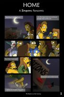HOME: Simpsons Comic Page 2 by The-StarDog