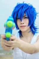 summer-kaito by 0066