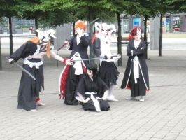 MCM Expo May 10 - 50 by BabemRoze