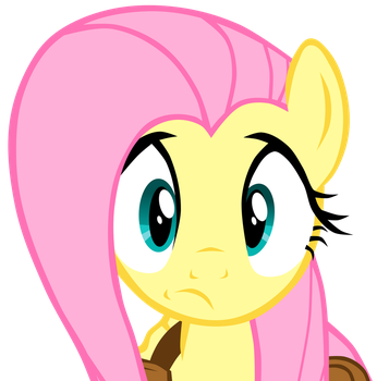 Fluttershy by ECHOES111