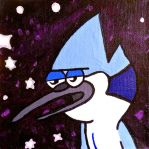Dreamy Mordecai by lifeinacemetery