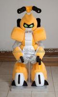 Metabee:::: Medabots by Witchiko