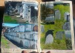 My Second Altered Book Page 10 by angelstar22