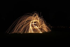 Wire Wool by GeorgeAmies