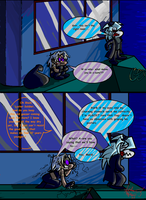 Mission: Leather Pants pg.7 by Anjelica101