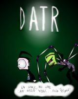 :O: DATR: A tribute to ALIENS by Alt-IZ-Lurve