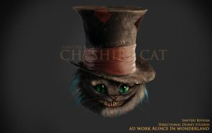 Chescat by Dracyster