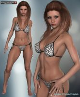 Aretha by P3DesignPromotions