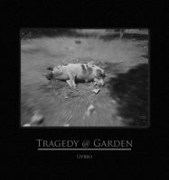 Tragedy at garden by gvbbo