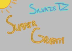 Summer Graffiti... by silvazetz
