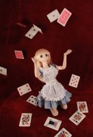 Falling Cards by AnimatorAR
