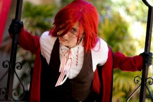 Grelle can not be contained by agentsakur9