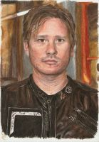 Tom Delonge drawing7 by SusHi182