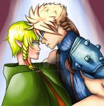Commission: Cloud X Linkle (CONFIRMED) by Drakevagabond