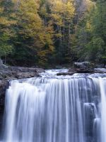 Blackwater Falls II by marta314