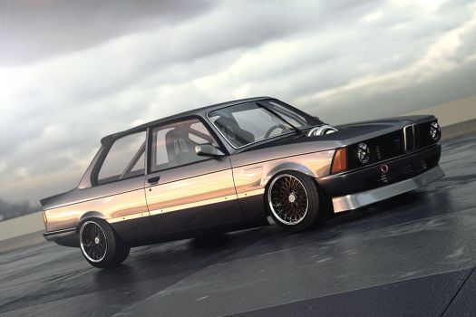 Turbo E21 by spittty
