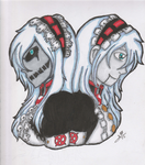 TRADITIONAL: As One by InvaderIka