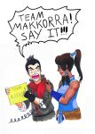 Team Makkorra by Bobalooshrimp