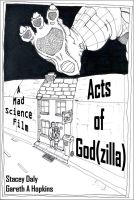 Acts of Godzilla Poster by grthink