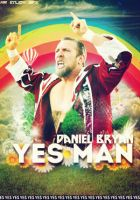 Daniel Bryan Yes Man by Mr-Enjoy