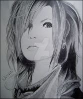 Uruha by Adamaris