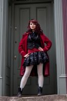 Urban Gothic stock 70 by Random-Acts-Stock