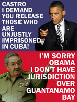 Castro Owns Obama by Party9999999
