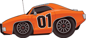 General Lee by BurningEyeStudios