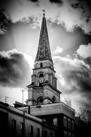 Whitechapel by darknetcs
