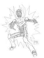 07132014 Bluebeetle by guinnessyde