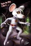 Danger Mouse by 14-bis
