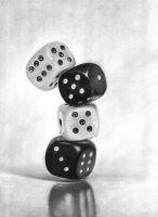 Dice by Obeluss