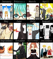 2012 Summary by strawberry-queen1