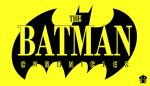 1995 Batman Chronicles Comic Title Logo by HappyBirthdayRoboto