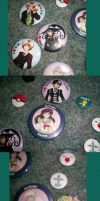 Lotza Buttons by Cats-Eye-93