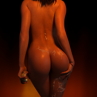 Soap / Counterfeit Lover by Surreal3D