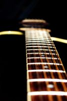 Guitar by ambersome