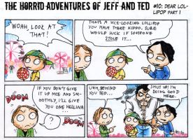 Adventures of Jeff n Ted pt10 by Seal-of-Metatron